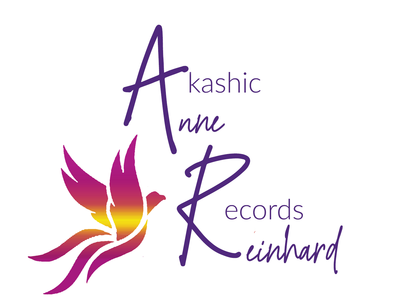 Akashic Records with Anne Reinhard